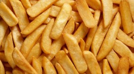 French Fries Photos