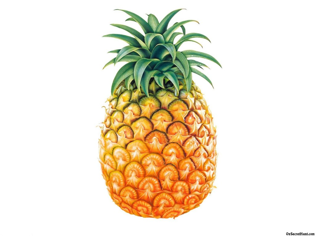 Pineapples wallpapers HD