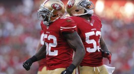 Patrick Willis Images