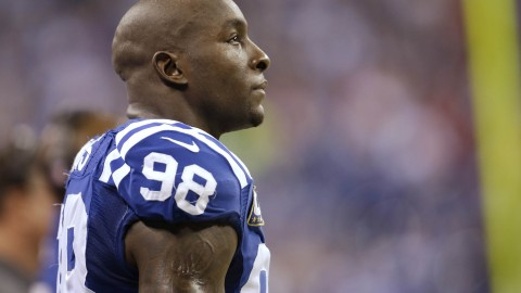 Robert Mathis wallpapers high quality