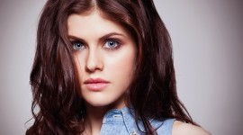 Alexandra Daddario free