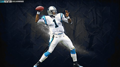 Cam Newton wallpapers high quality