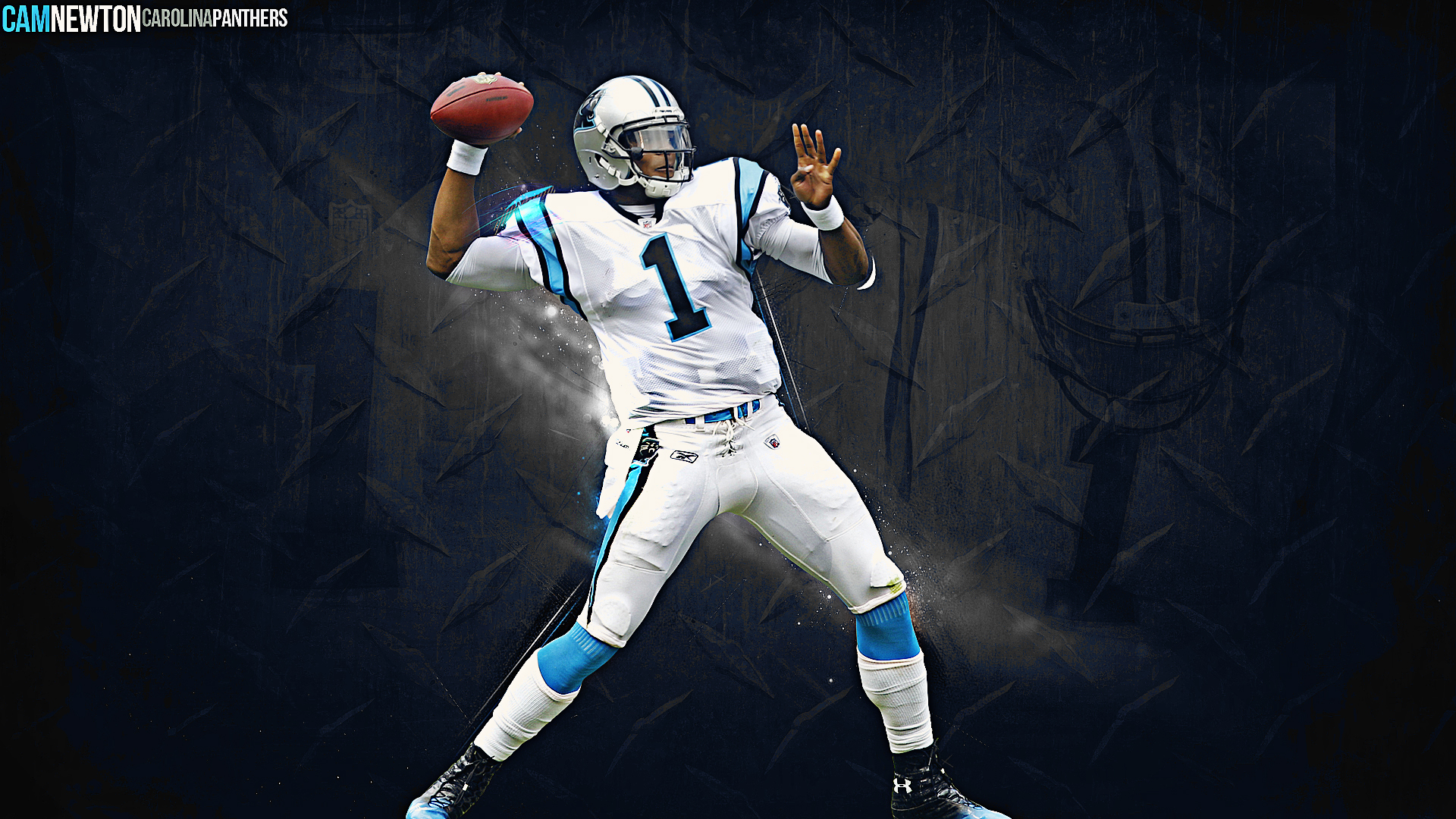 Cam Newton Wallpapers High Quality Download Free d0g0D32v