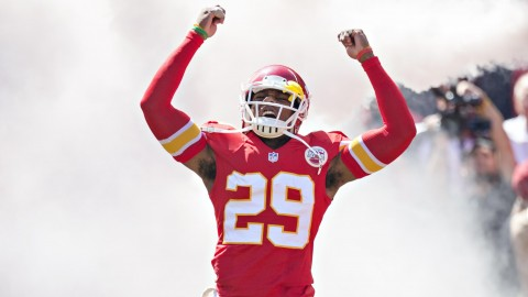 Jamaal Charles wallpapers high quality
