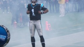 Cam Newton HD Wallpapers