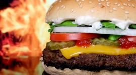 Burgers High Definition