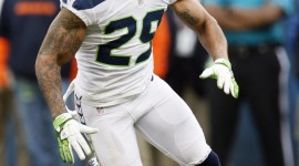 Earl Thomas Images