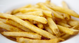French Fries Wallpapers