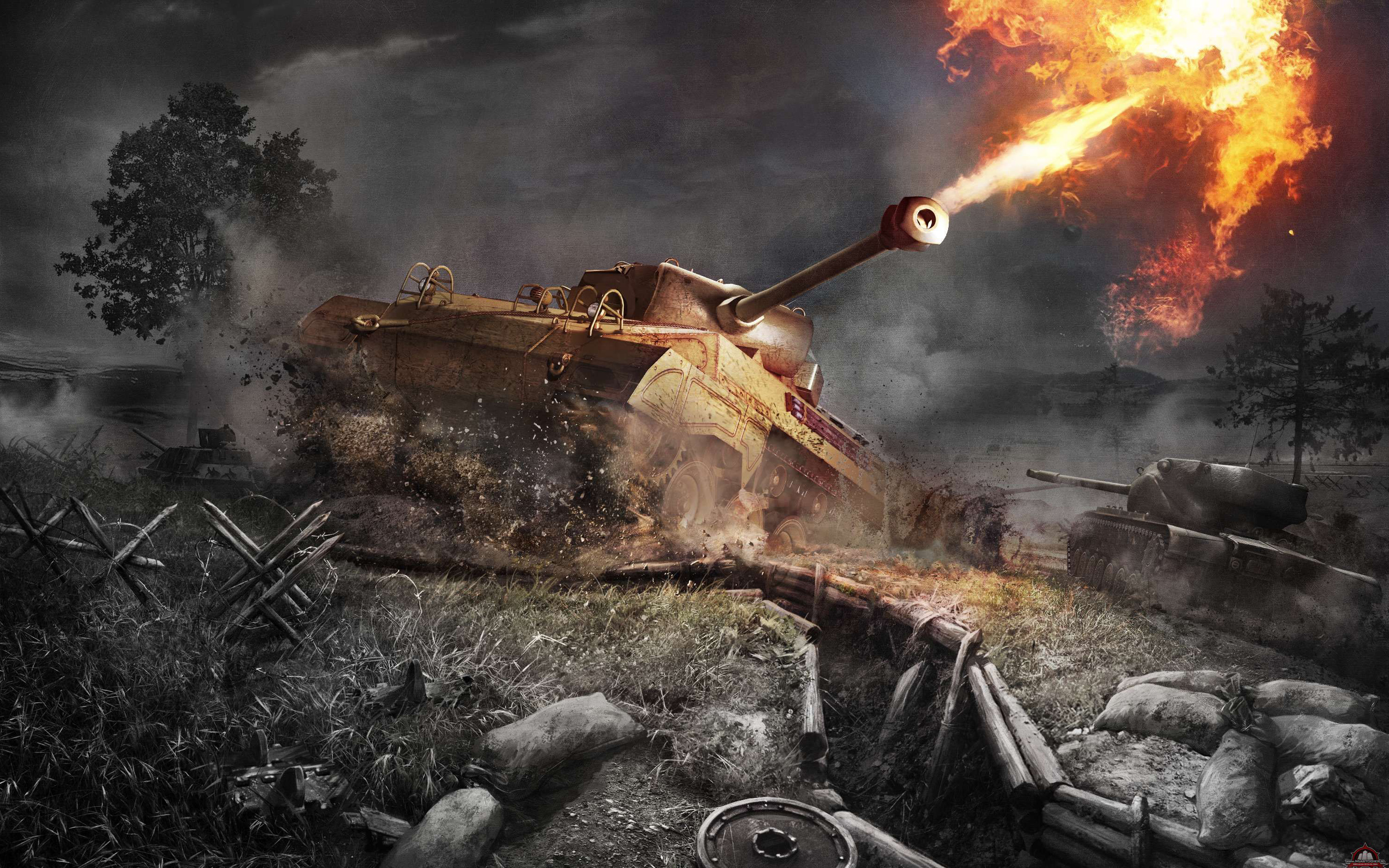 world of tanks wallpapers high quality | download free