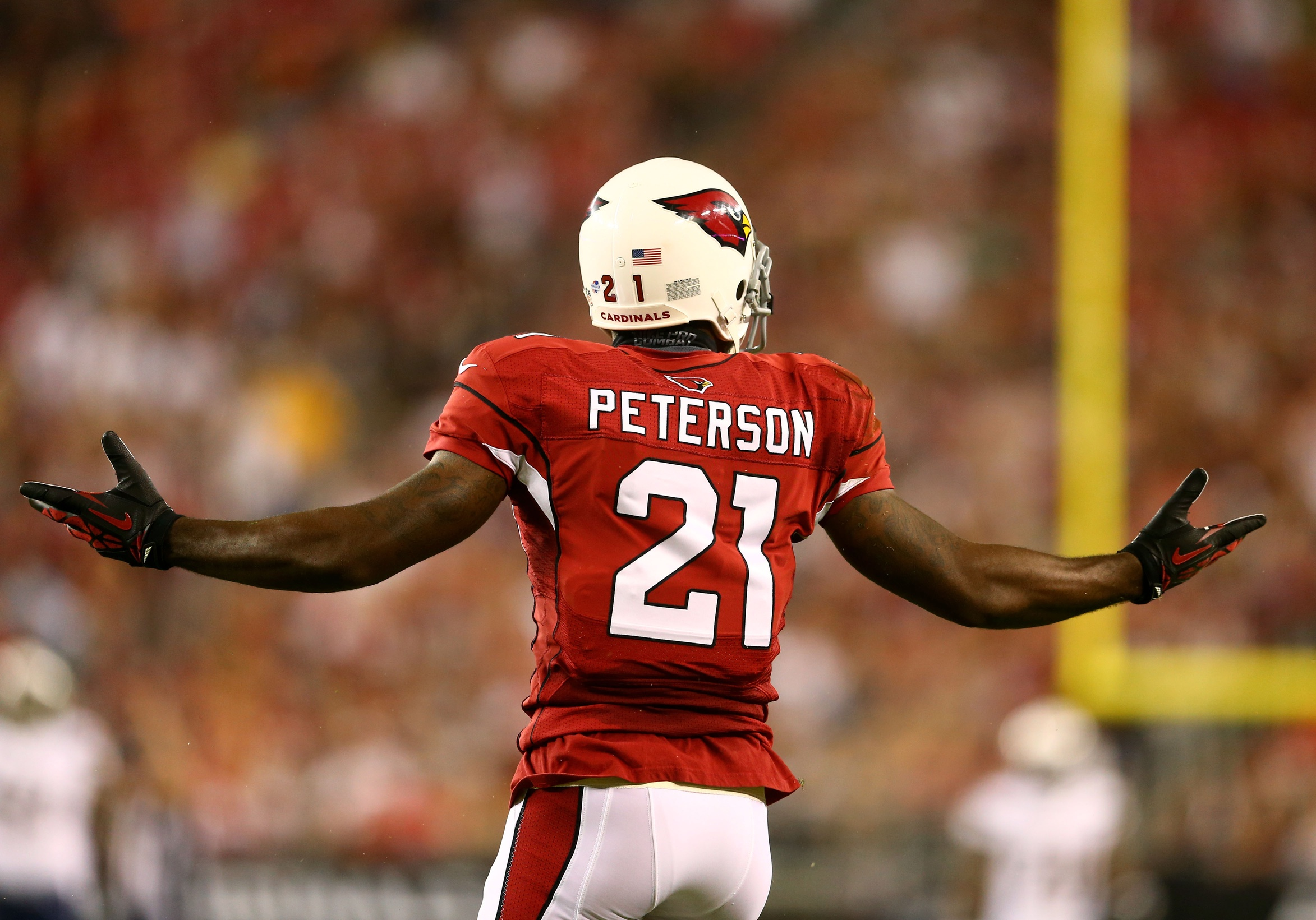 Patrick Peterson Wallpapers High Quality