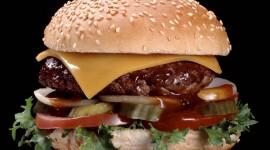 Burgers 4K