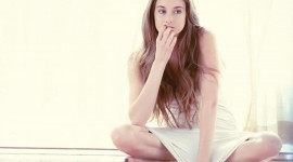 Shailene Woodley 4K