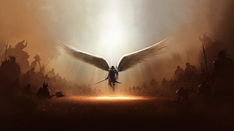 Diablo 3 wallpapers high quality