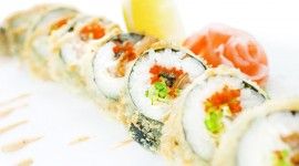 Sushi Pictures