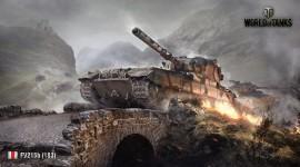 World Of Tanks Photos