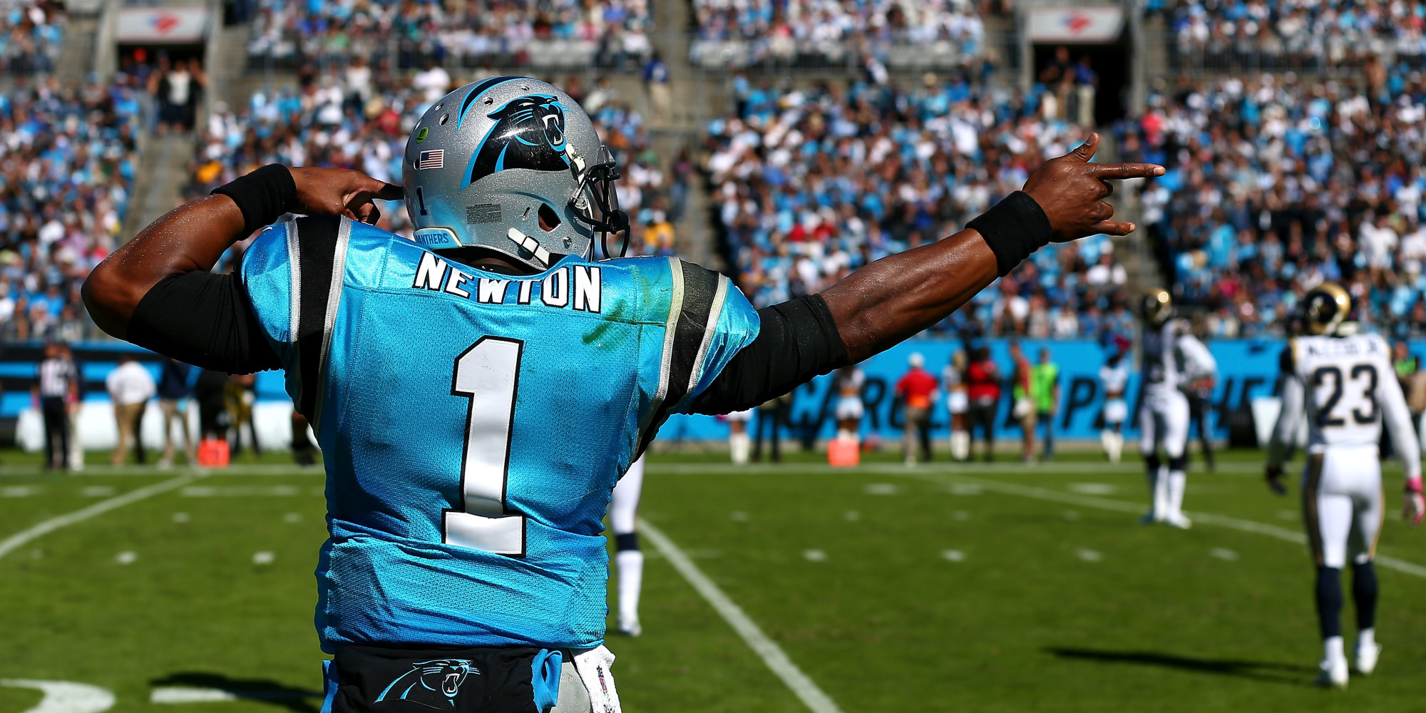 cam newton wallpapers high quality download free