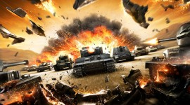 World Of Tanks High Definition
