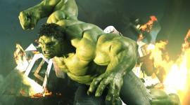 Hulk Pics