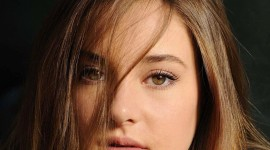 Shailene Woodley Pics