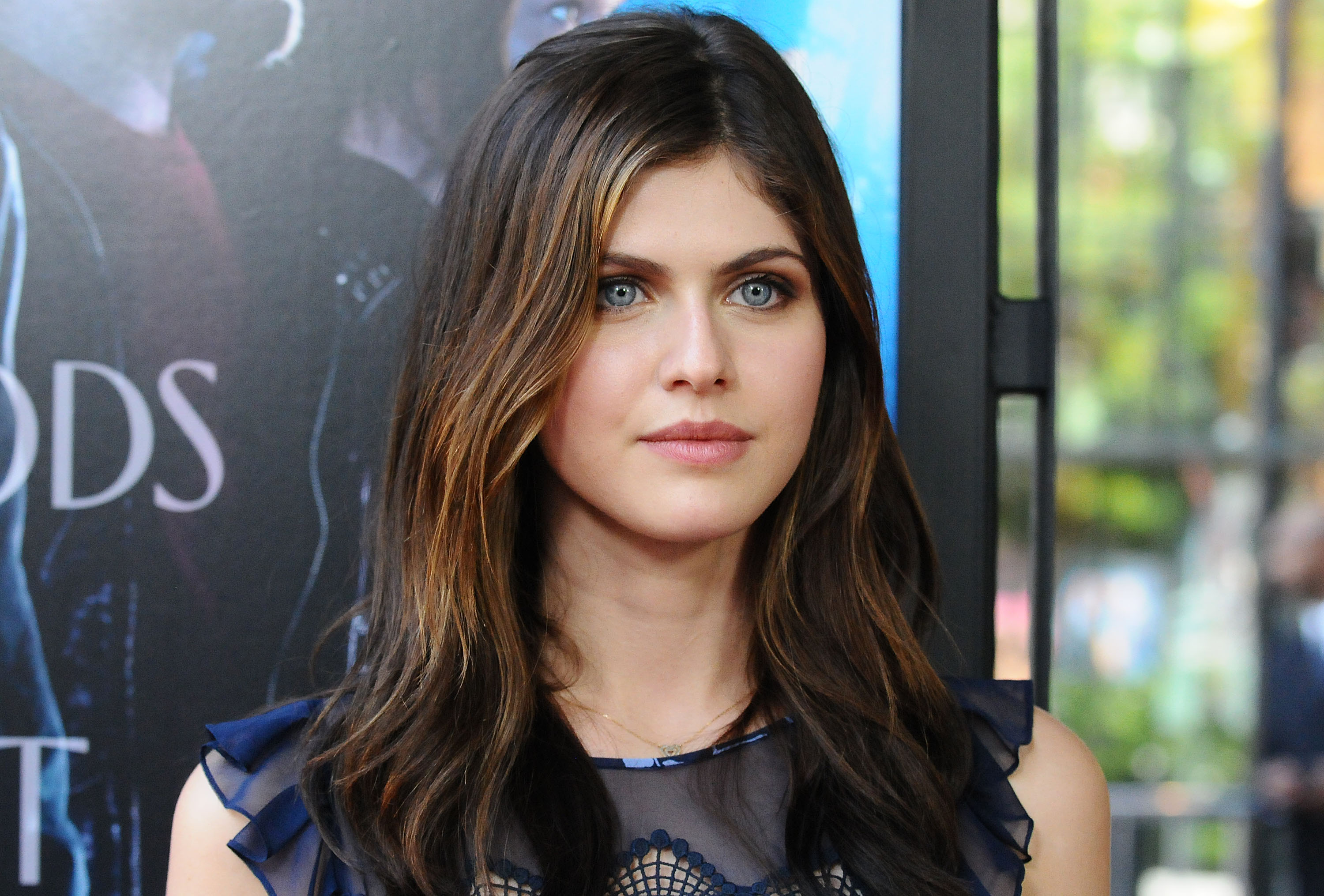 Alexandra Daddario Wallpapers High Quality Download Free