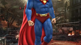 Superman High Definition