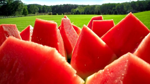 Watermelon wallpapers high quality