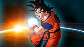 Dragon Ball Z Goku Free download