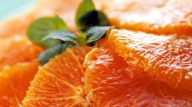 Oranges HD