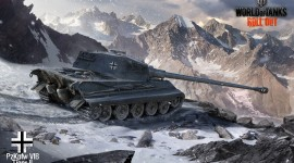 World Of Tanks HD Wallpapers