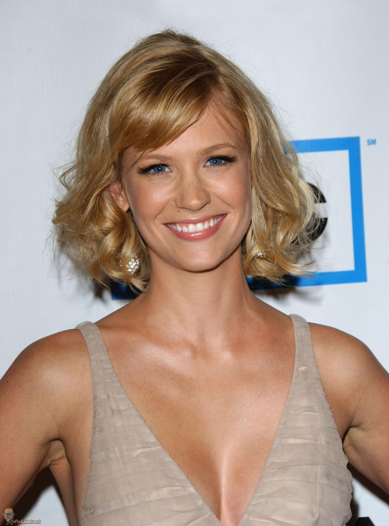 January Jones Wallpapers High Quality | Download Free