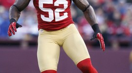 Patrick Willis Wallpaper