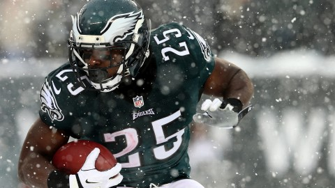 Lesean Mccoy wallpapers high quality