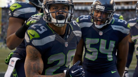 Earl Thomas wallpapers high quality