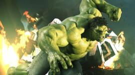 Hulk 4K