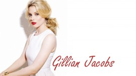 Gillian Jacobs Images