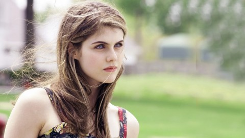 Alexandra Daddario wallpapers high quality