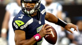 Russell Wilson Pictures