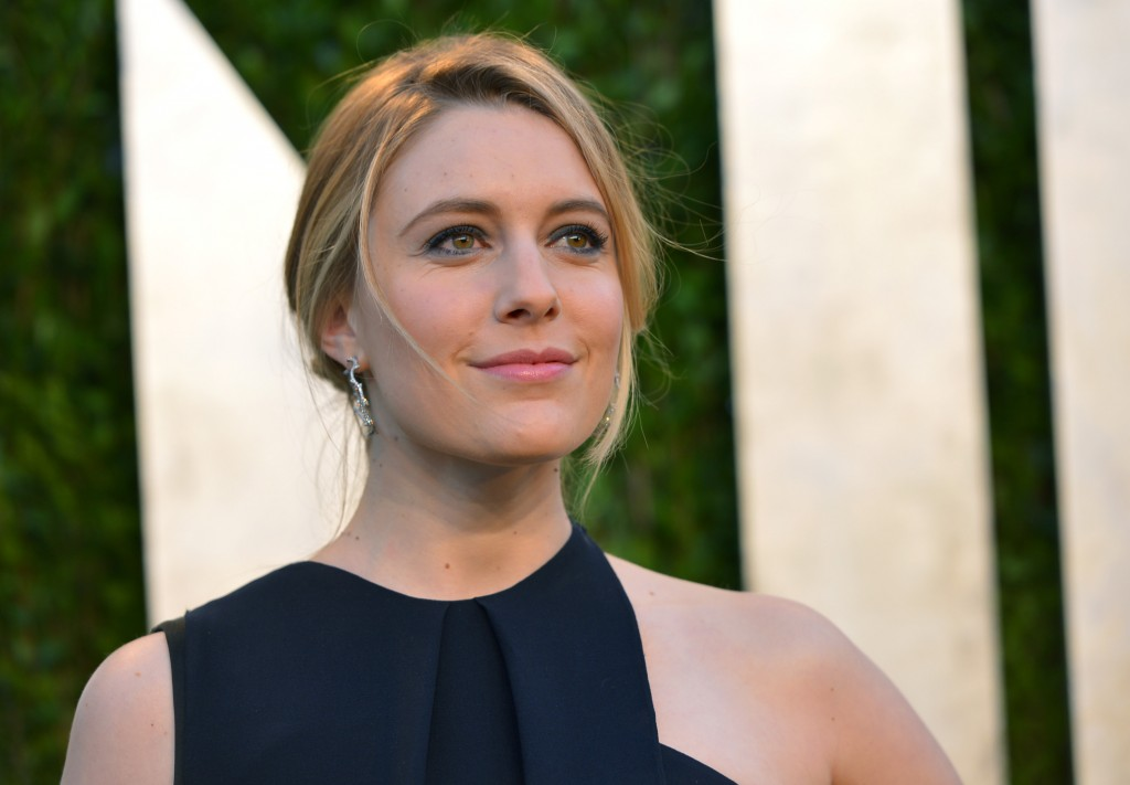 Greta Gerwig wallpapers HD