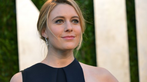 Greta Gerwig wallpapers high quality