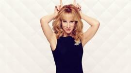Kathy Griffin background