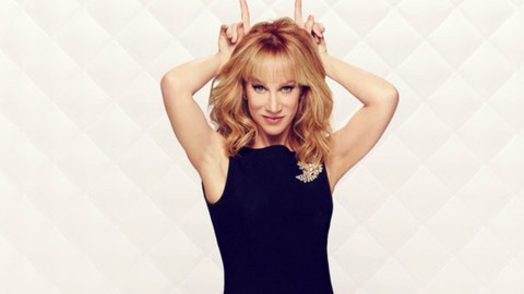 Kathy Griffin wallpapers high quality