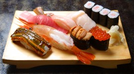 Sushi HD Wallpapers