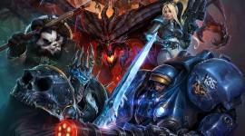 Heroes Of The Storm Download for desktop