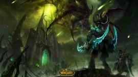 World Of Warcraft HD