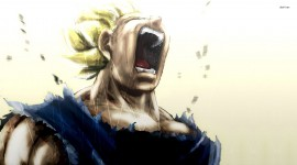 Dragon Ball Z Vegeta Iphone wallpapers