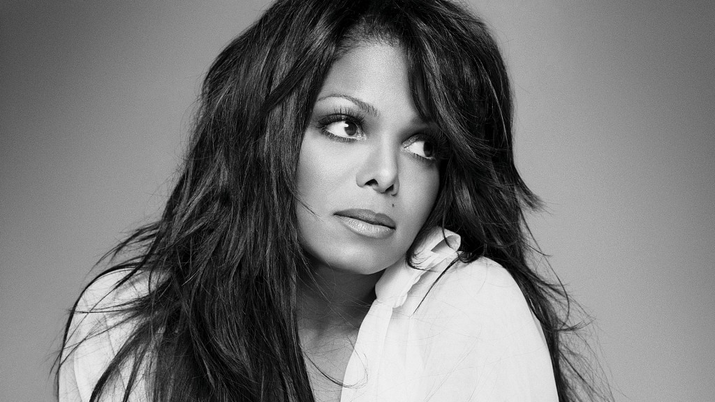 Janet Jackson wallpapers HD