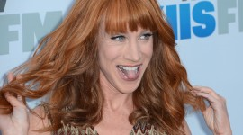 Kathy Griffin High Definition