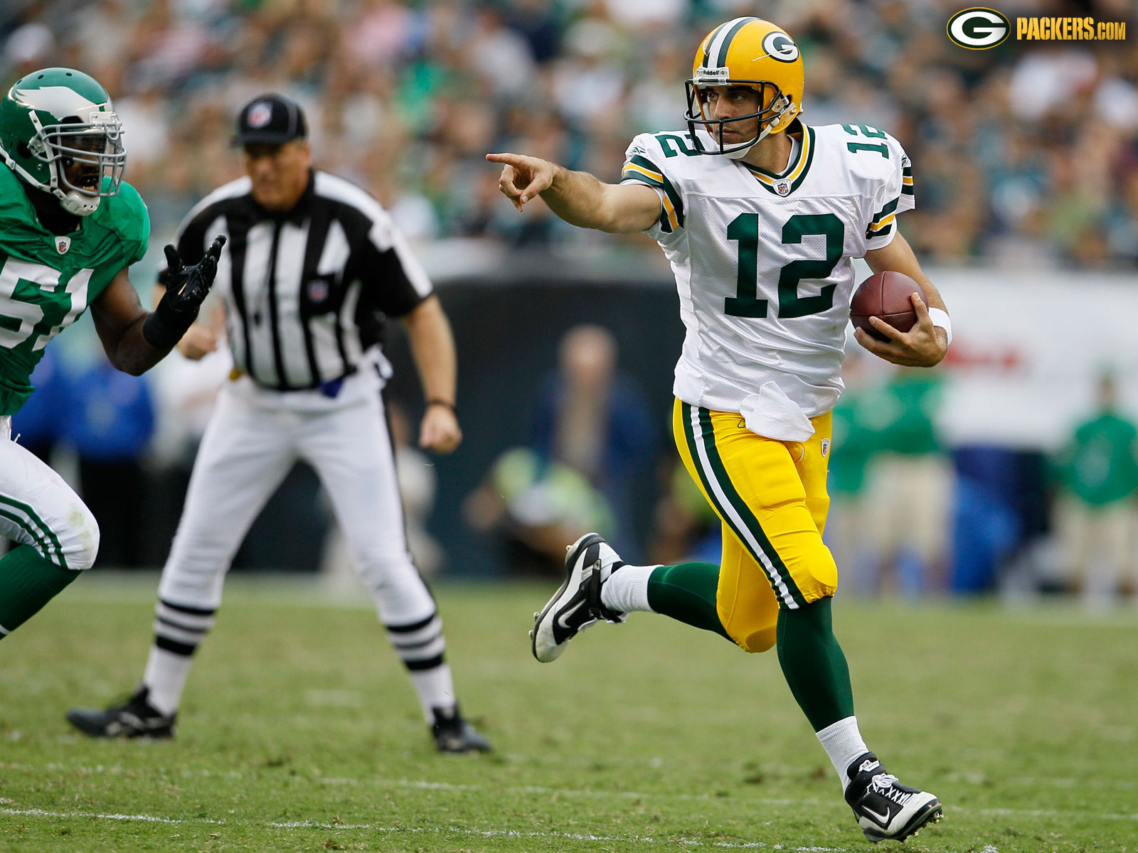 Aaron Rodgers Wallpapers High Quality