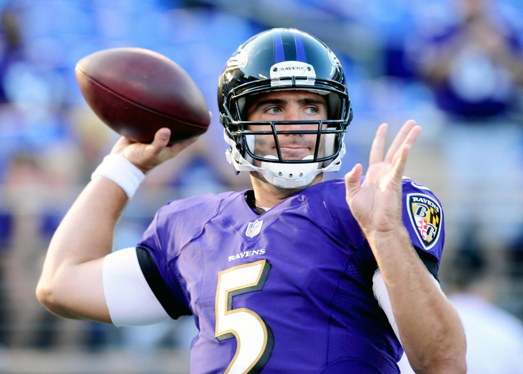 Joe Flacco wallpapers HD