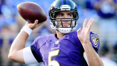 Joe Flacco wallpapers high quality